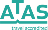 ATAS Travel Accredited