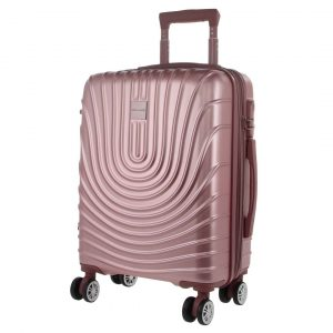Small Cabin Suitcases
