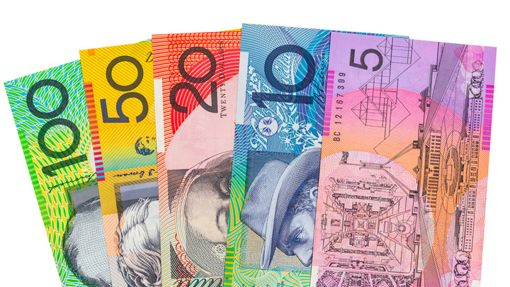 New Australian banknotes are coming - Starts at 60