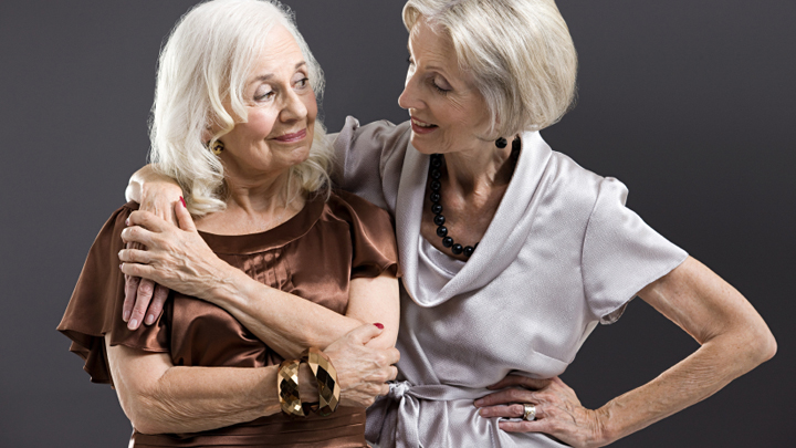 94fdf155a70f46 How to dress youthfully in your 60s…without looking like mutton dressed as  lamb! - Starts at 60