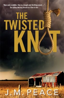 Twisted Knot