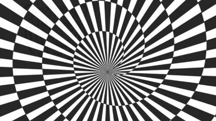 illusions optical personality reveal