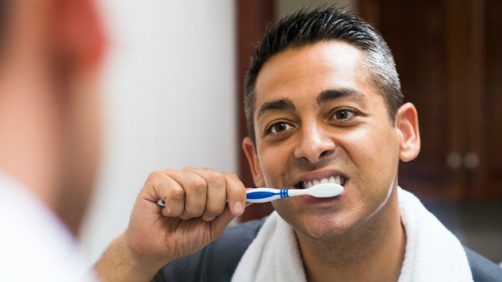 free dental treatment for over 60s