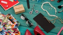 Seven of the best fashion accessories for over-60s women. Source: Stock