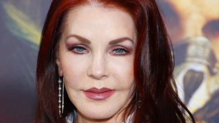 Priscilla Presley Opens Up About The Dark Side Of Marriage To