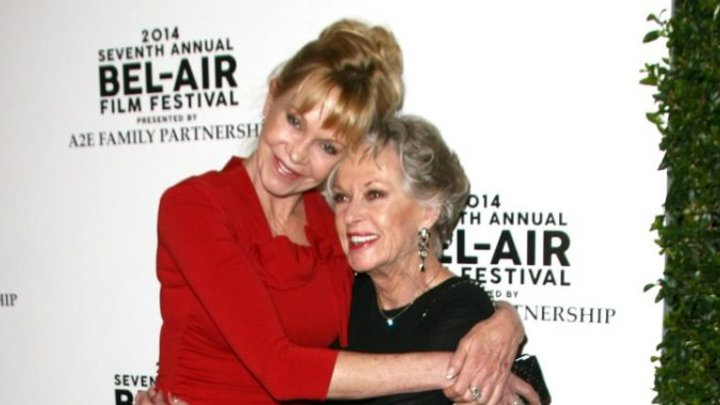 Tippi Hedren Reveals Panic Over Melanie Finding Love At 14 - Starts At 60-9316