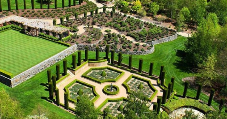 Mayfield is the secret Aussie garden you have to visit - Starts at 60