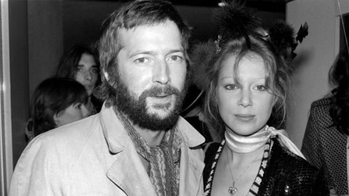 its late in the evening eric clapton