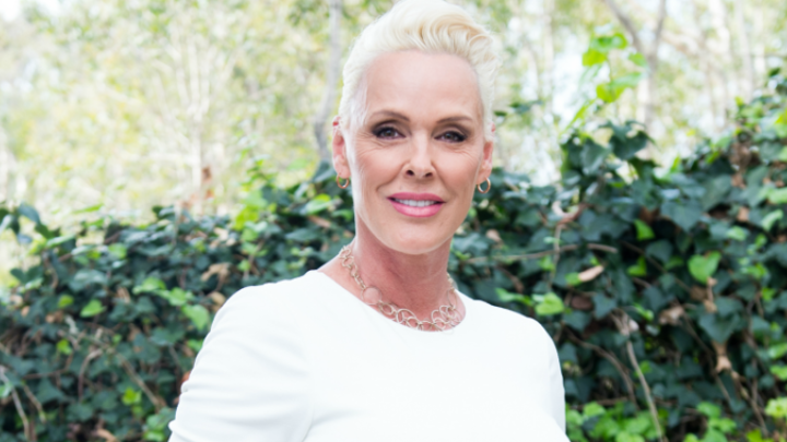 Pregnant At 54 Brigitte Nielsen Announces Surprise Baby News