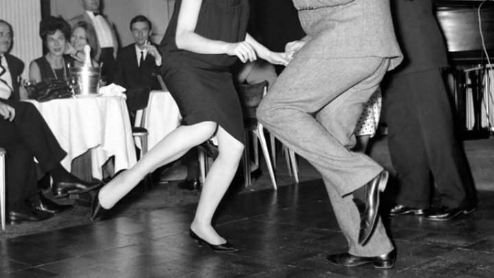 Take a trip down memory lane with these classic dances. Source: Getty.