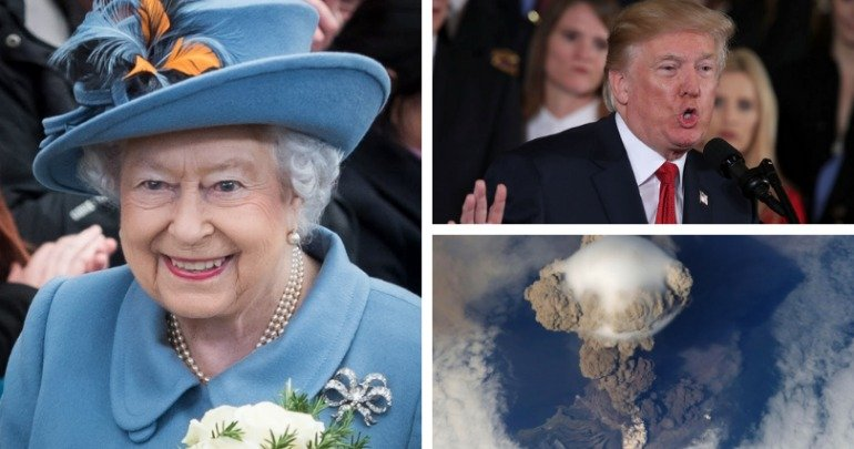 Royal tragedy to Trump triumph: Psychic's bombshell predictions for
