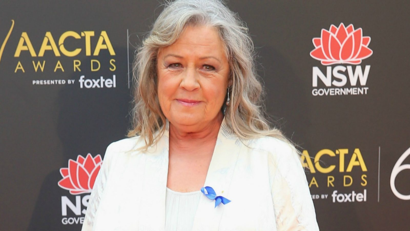 Noni Hazlehurst child