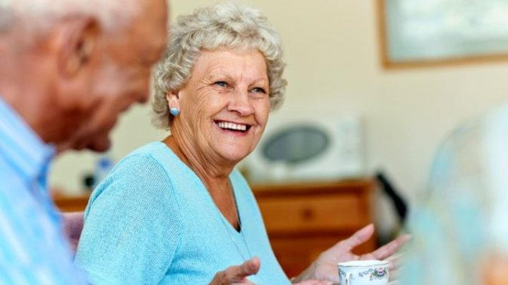 The transition from the family home to residential aged care can be daunting, but if timed right, can have a positive impact on quality of life.