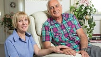 Blue Care, home of the beloved Blue Nurses, provides services that are based on a collaborative, friendly relationship, with a focus on best meeting your loved one's needs.