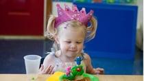 Book Review: On little Ava's birthday, Lisa rethinks her mothering skills