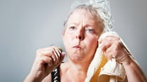 Problems with hot flushes? Acupuncture may ease menopause symptoms