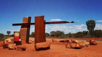 Red Centre Way: Free activities in Uluru on a self-drive adventure