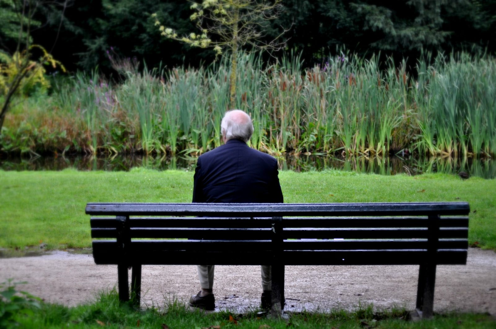 Being lonely can lead to an array of other mental health problems.