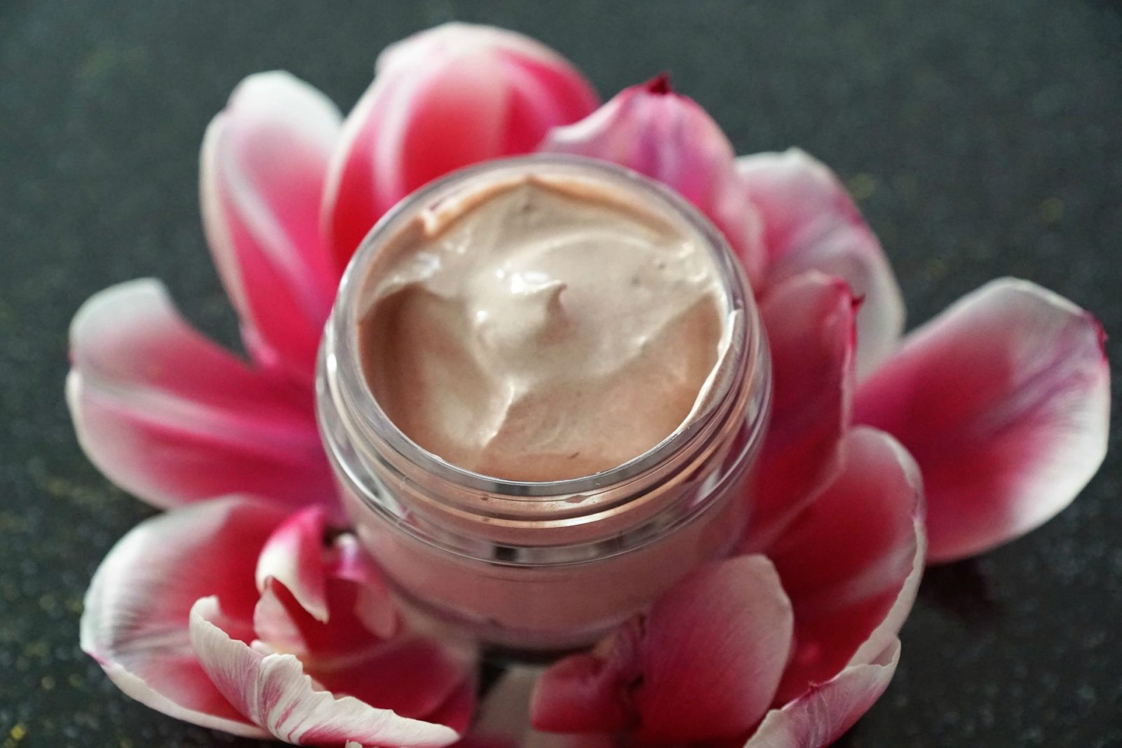 Products containing fruits will likely be a good moisturiser, but won't offer many other anti-ageing properties.