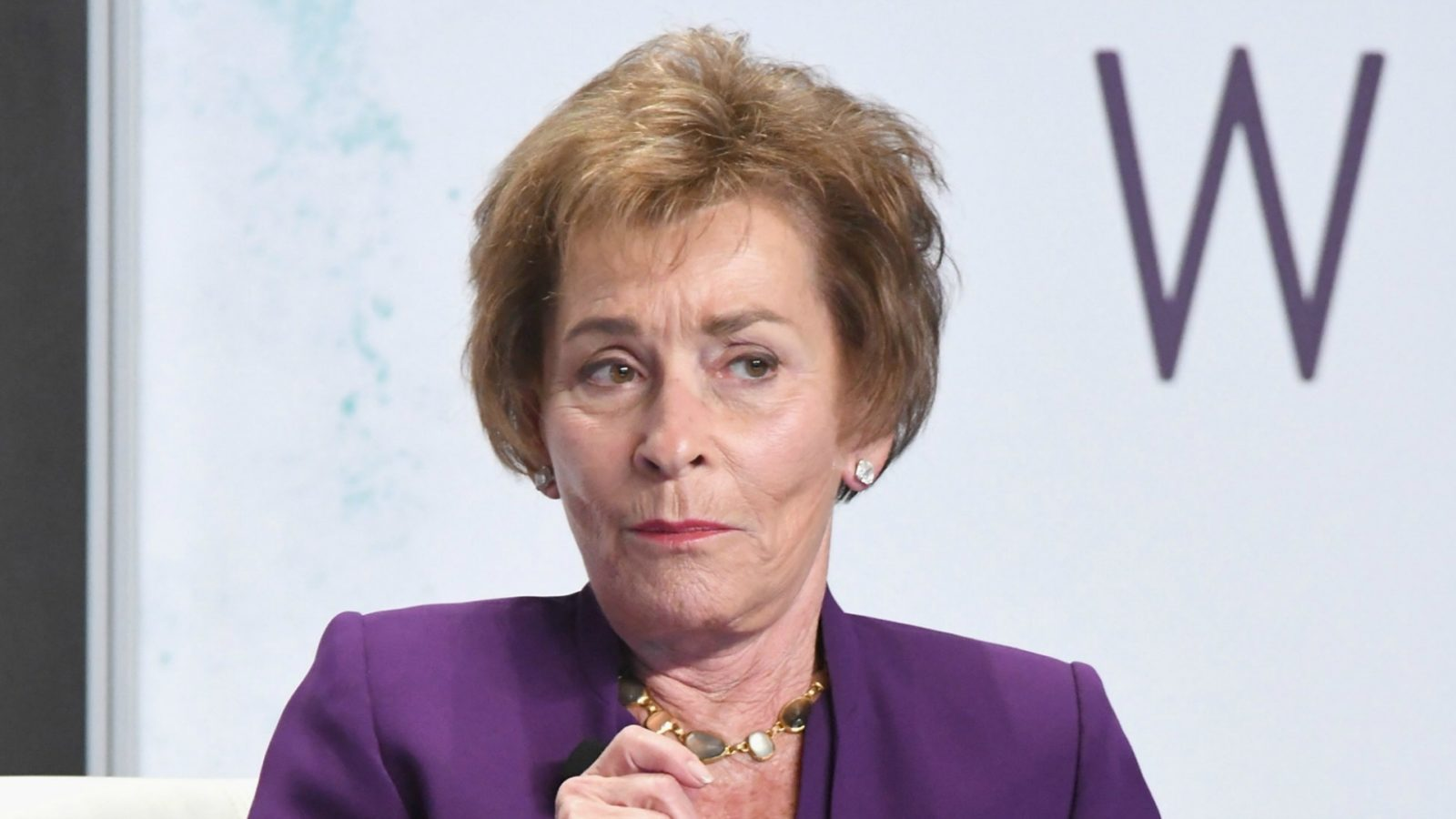 fans divided as judge judy debuts new hairstyle after 23