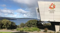 The National Anzac Centre at Albany, Western Australia. Source: Pamela Cole
