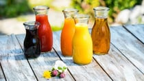 Fruit juice is more dangerous than many people may have thought. Source: Getty.