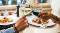 Your choice of wine can say a lot about your personality. Source: Getty