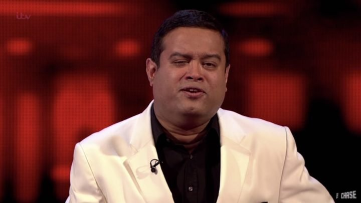 The Chase Star Paul Sinha 49 Reveals Devastating Parkinson S Diagnosis Starts At 60