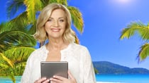 Aussie comedienne and writer Jean Kittson - who's a 60-plus herself - is the star of Travel at 60's first ad campaign.