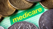 The head of private health insurer NIB is calling for Medicare to be ditched and for all Australian's to be forced onto compulsory private coverage. Source: Getty