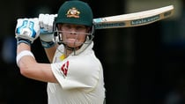 Bad sportsmanship? Internet in overdrive as Steve Smith booed after horror injury