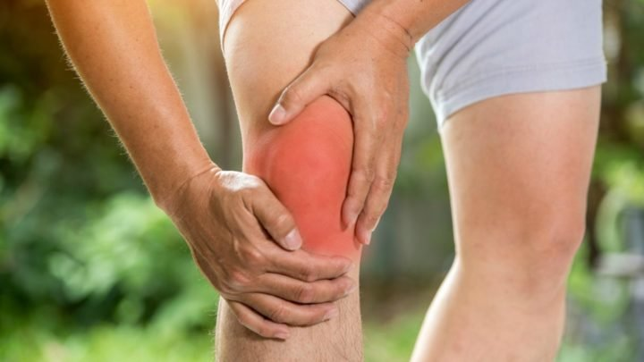 Busting the myths: The best ways to help relieve joint pain - Starts at 60