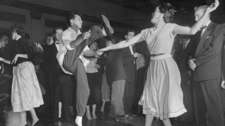 1950s teen culture The 1950s
