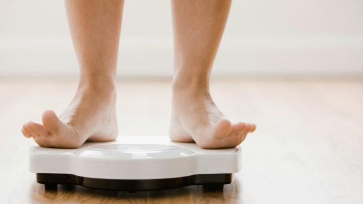 Mystery solved? Experts discover 'real reason' people gain weight in older age