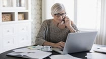 In a online, automated world, Robyn has discvered the benefits to keeping up to date. Source: Getty Images (Stock Photo)
