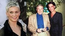 Gene Kelly's widow on marrying Singin' In The Rain star despite 47-year age gap