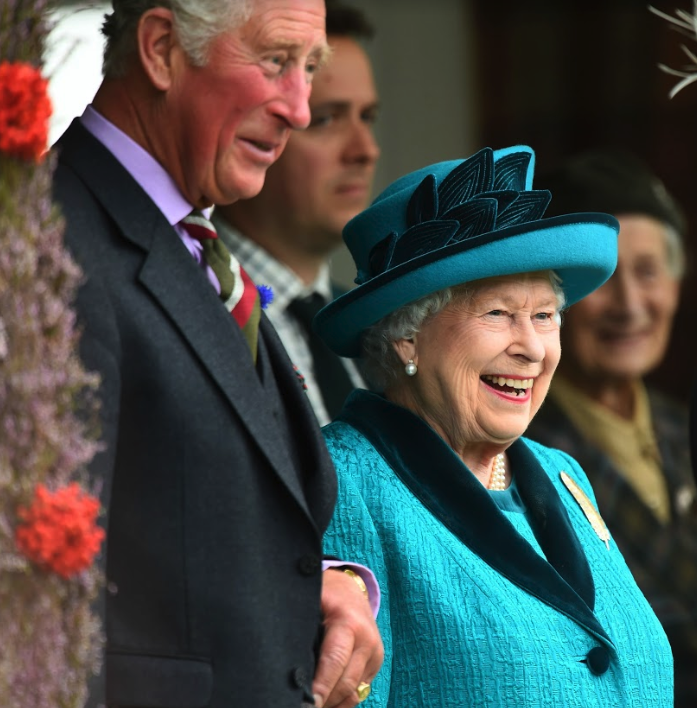 Prince Charles is currently first in line to the throne when his mother the queen passes away or abdicates. Source: Getty.
