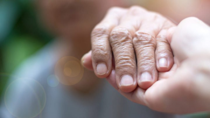 As your parents age the time may come for them to move into an aged care facility. There are some signs to look out for that the time is right. Source: Getty