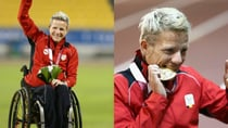 Paralympic gold medalist, 40, dies by voluntary euthanasia after painful battle