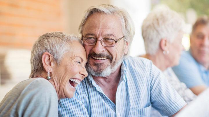 Where To Meet Italian Seniors In Canada Free