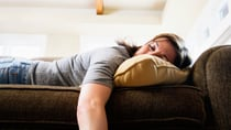 Nanny naps have a number of benefits for over-60s. Source: Stock Photo/Getty Images
