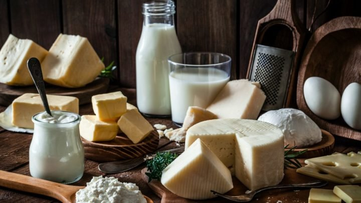 Despite past claims, dairy might not be much of a threat to heart health. Source: Getty