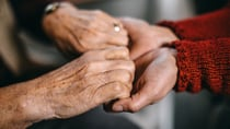 Lending a helping hand to those in financially complex situations can make the biggest difference. Source: Getty.