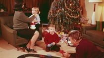 All the reasons why Christmas in the '70s was better. Source: Getty Images
