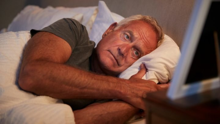 The research debunks a myth that attention is the only cognitive function affected by lack of sleep. Source: Getty