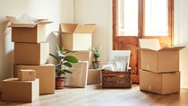 No one is more equipped to offer downsizing advice than someone who has made the move themselves. Source: Getty