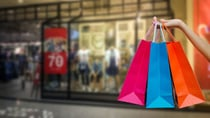 Harris Scarfe is one of Australia's oldest retail brands. Source: Getty.