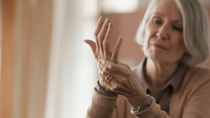One in six people suffer from arthritis to some degree.  Source: Getty