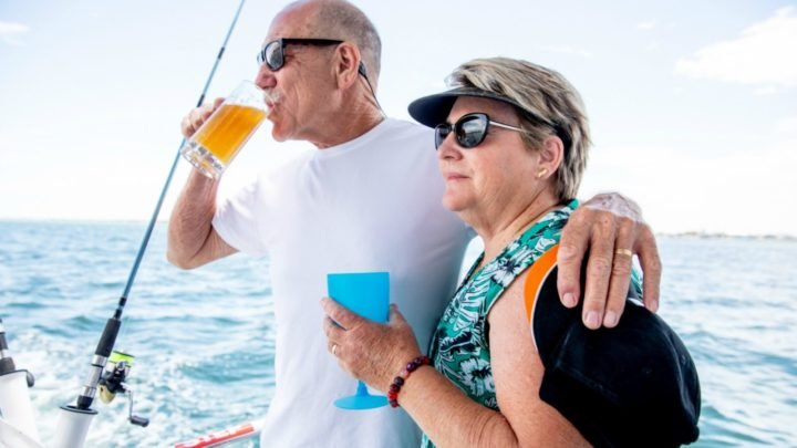 You don't need a 'lifestyle' in retirement as long as you know what you want out of retired life - it's as simple as that. Source: Getty