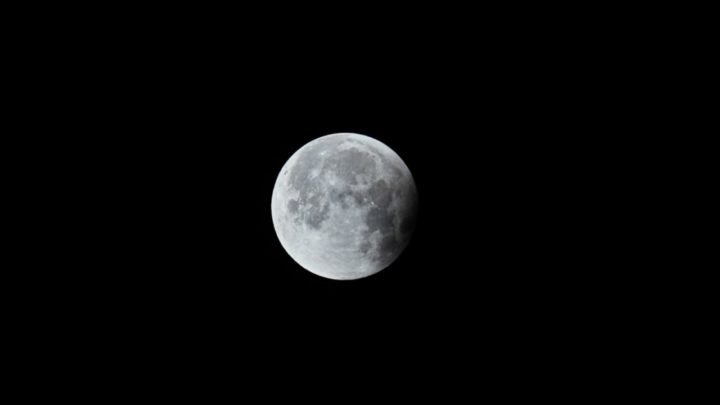 A penumbral lunar eclipse can be an enjoyable experience. Source: Getty